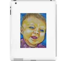Braelyn #1 iPad Case/Skin