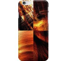 Magritte dream 77 iPhone Case/Skin