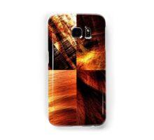 Magritte dream 77 Samsung Galaxy Case/Skin
