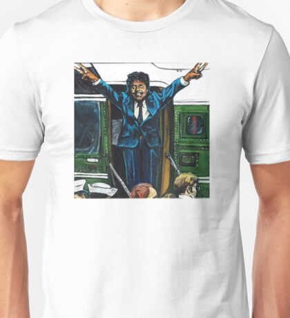 Little Richard Nixon Unisex T-Shirt