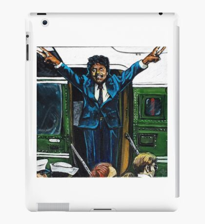Little Richard Nixon iPad Case/Skin