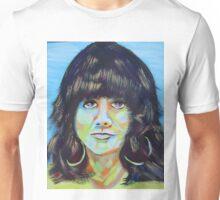 Linda Ronstadt #1 Unisex T-Shirt