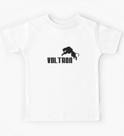 Voltron Kids Tee