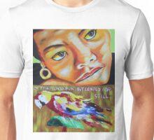 Maya Angelou#1 Unisex T-Shirt