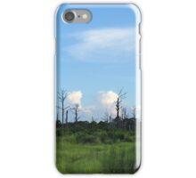 late storms iPhone Case/Skin