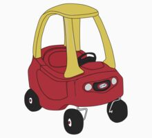 Cozy Coupe by TswizzleEG