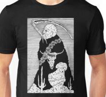 Sacred Desert by Allie Hartley  Unisex T-Shirt