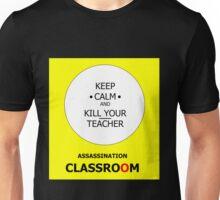 ASSASSINATION CLASSROOM Unisex T-Shirt