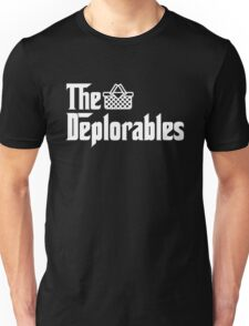 The Basket of Deplorables Unisex T-Shirt