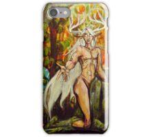 Cervus Rex iPhone Case/Skin