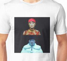 Raise the Red Lantern Unisex T-Shirt
