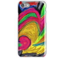 Path to DNA iPhone Case/Skin