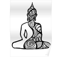 Buddhistava Poster