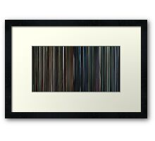 Requiem for a Dream (2000) Framed Print