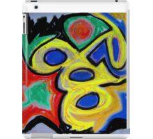 Super Kringolicious iPad Case/Skin