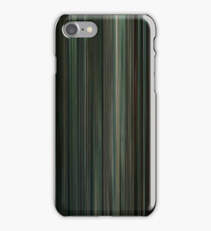 Swiss Army Man (2016) iPhone Case/Skin