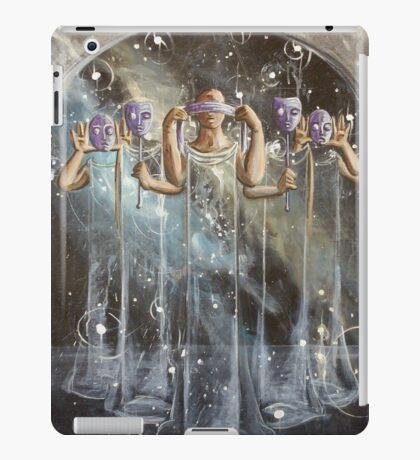 Agnostos Theos iPad Case/Skin