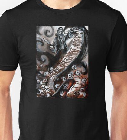 Vampire Redux IV Unisex T-Shirt