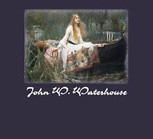 Waterhouse - The Lady of Shalott  Unisex T-Shirt