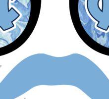 UNC Chapel Hill - Style 2 Sticker