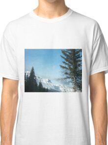Beautiful Banff Classic T-Shirt