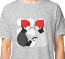 blurry meets tyler joseh - tøp Classic T-Shirt