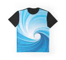 Holy wave Graphic T-Shirt