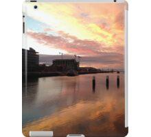 Dublin Glow iPad Case/Skin