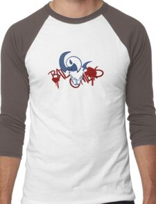 Bad Omens Style 2 Men's Baseball ¾ T-Shirt