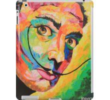 Salvador Dali #1 iPad Case/Skin
