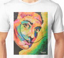 Salvador Dali #1 Unisex T-Shirt