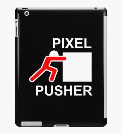 PIXEL PUSHER - Alternate iPad Case/Skin