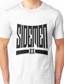 Sidemen Logo Unisex T-Shirt