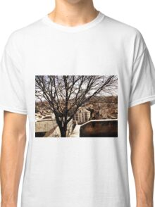 A touch of nature Classic T-Shirt