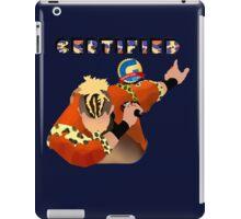 Certified G [V.2]   Enzo Amore iPad Case/Skin