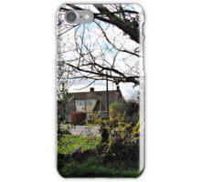 A Pretty Corner - Southminster, Essex iPhone Case/Skin