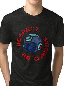 Retro-Love Tri-blend T-Shirt