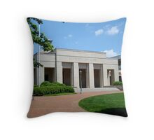 UVA - School of Law Throw Pillow