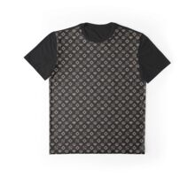 Sessanta Nove from Grand Theft Auto Online BLACK AND GOLD Graphic T-Shirt