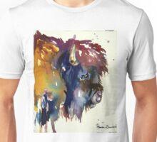 Colorado Buffalo Unisex T-Shirt