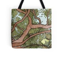 Bodhi Tree Tote Bag