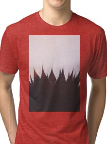 Evening Mood Tri-blend T-Shirt