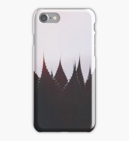 Evening Mood iPhone Case/Skin