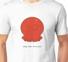 Deep-Sea Prisoner/Mogeko Unisex T-Shirt