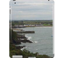 Ardmore Beach iPad Case/Skin