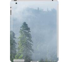 Rolling Fog iPad Case/Skin