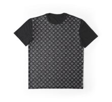 Sessanta Nove from Grand Theft Auto Online BLACK & GRAY Graphic T-Shirt
