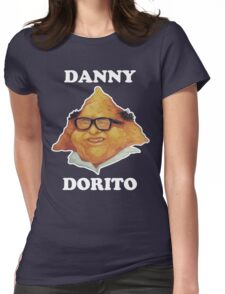 DANNY DORITO Womens Fitted T-Shirt