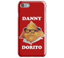 DANNY DORITO iPhone Case/Skin