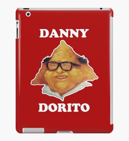 DANNY DORITO iPad Case/Skin